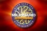 """""""Quem Quer Ser Milionário – Alta Pressão"""" termina esta noite na RTP1"""