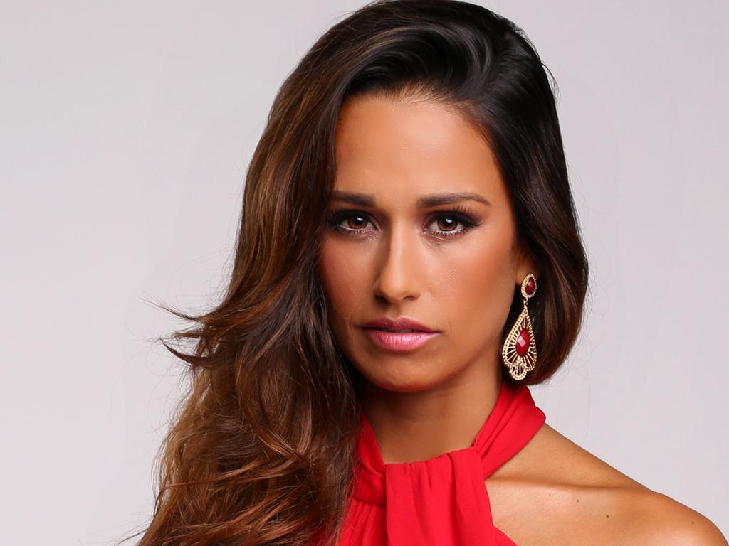 Rita Pereira não acusa cansaço com projetos simultâneos na TVI