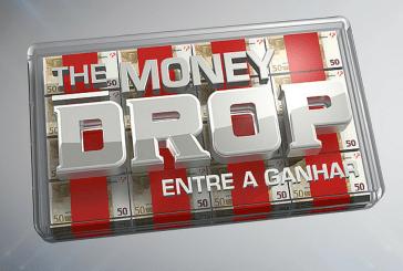 """Agora é que é! TVI aposta em """"The Money Drop"""" em horário nobre"""