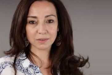 De regresso aos papeis cómicos, Ana Nave vive ex-atriz em