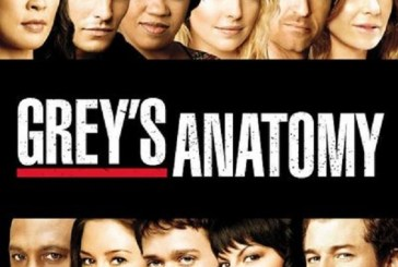 """EUA: Com morte de protagonista, """"Anatomia de Grey"""" sofre nova queda"""