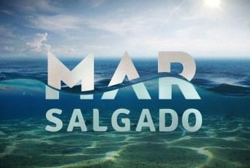 """""""Mar Salgado"""" regressa à liderança da tabela de audiências"""