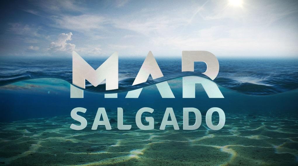 """""""Mar Salgado"""" tem dois finais gravados"""