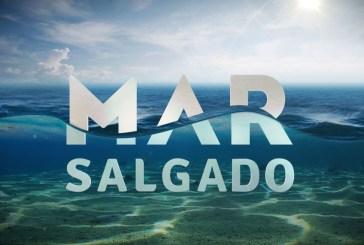 """""""Mar Salgado"""" bate nos 37% de share"""