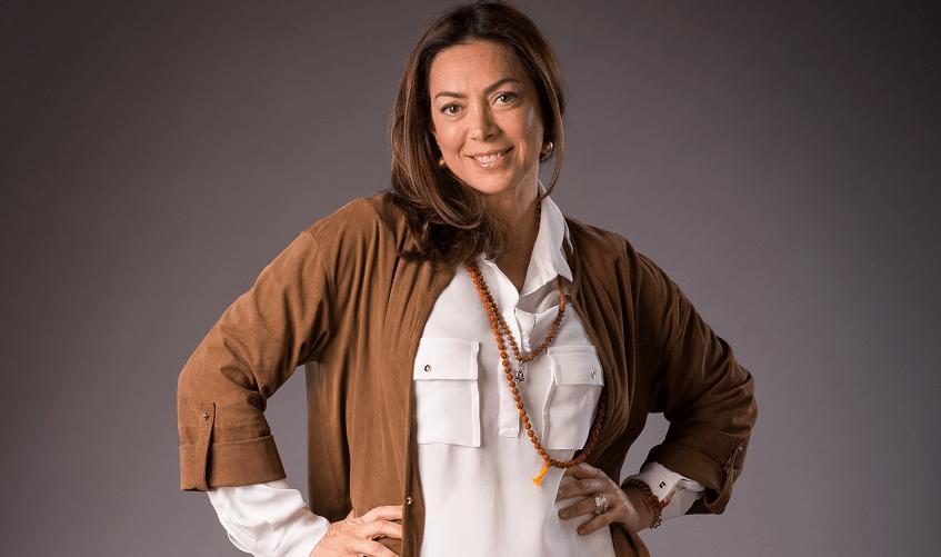 """Autor de """"Poderosas"""" justifica morte da personagem de Margarida Marinho"""