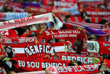 NOS e Benfica fecham acordo para direitos de transmissão televisiva até 2026