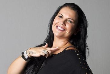 Katia Aveiro participa em