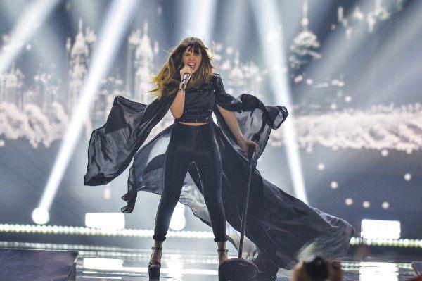 Portugal eliminado da Eurovisão