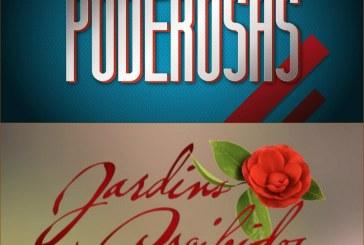 """""""Poderosas"""" obtém uma das menores diferenças de sempre para """"Jardins Proibidos"""""""