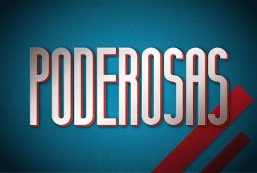 """Atriz de """"Bem-vindos a Beirais"""" participa em """"Poderosas"""""""