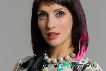 Maria João Falcão regressa dos EUA com novo projeto