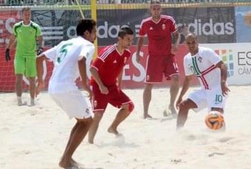 RTP1 e RTP Informação ganham novo evento desportivo: o Campeonato do Mundo do Futebol de Praia