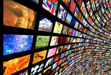 Audiências: Totais de domingo, 11-10-2015