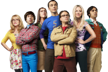"""""""The Big Bang Theory"""" estreia 10ª temporada com mais de 15 milhões de telespectadores"""