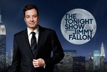 NBC renova contrato de Jimmy Fallon por mais seis anos