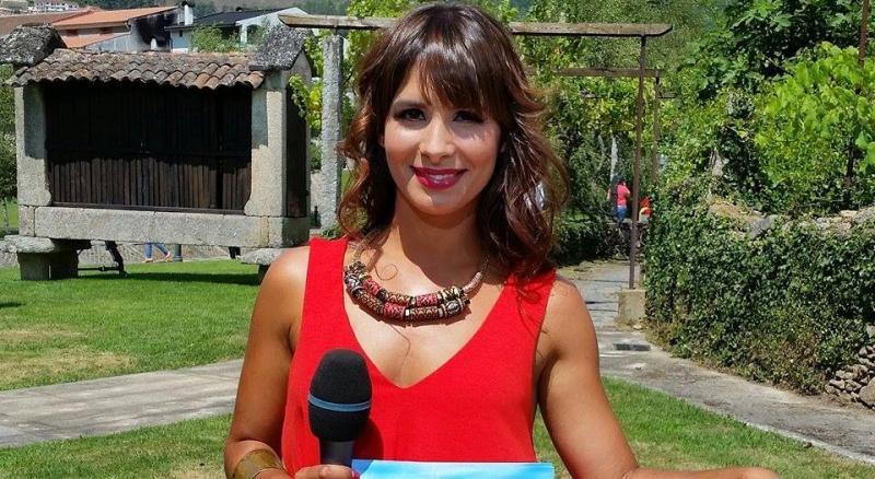Catarina Camacho substitui Sónia Araújo nas manhãs da RTP1