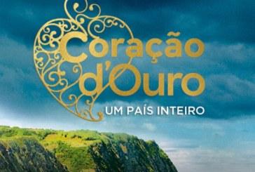 """""""Coração D'Ouro"""" entra oficialmente nos 'últimos episódios' [vídeo]"""