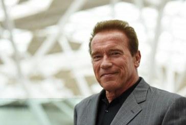 Arnold Schwarzenegger contratado para apresentar reality show