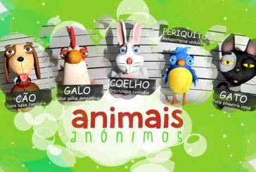 """""""Animais Anónimos"""" terá nova temporada"""