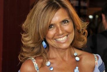 Manuela Marle regressa à televisão
