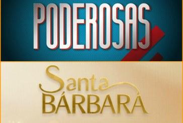 """""""Santa Bárbara"""" mantém """"Poderosas"""" à distância"""