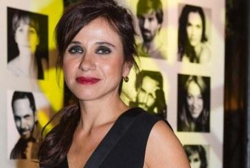 "Dalila Carmo grava ""A Impostora"" lesionada, «a 50 por cento»"