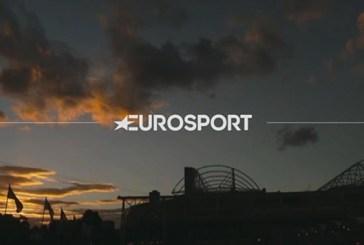 Eurosport garante direitos de transmissão do Campeonato Britânico de Superbike