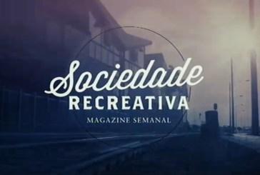 Sociedade Recreativa recebe esta semana Tony Carreira