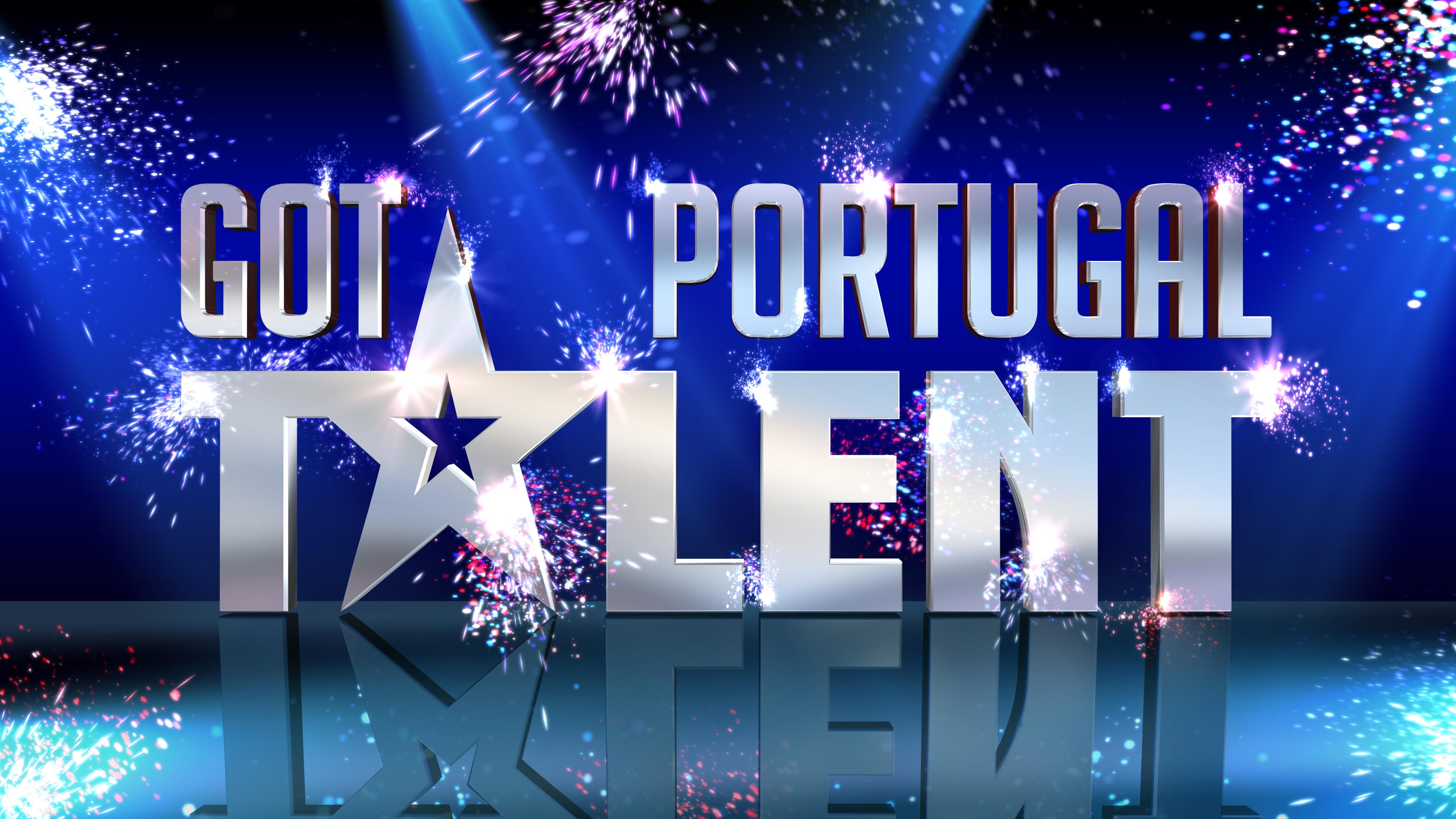 """Saiba quantas inscrições recebeu o """"Got Talent Portugal"""""""