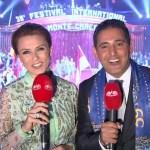 """""""Festival de Circo de Monte-Carlo"""" leva SIC a mínimos"""