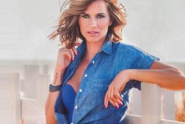 Cláudia Vieira quer regressar à apresentação