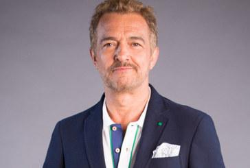Rogério Samora garantido em nova novela da SIC