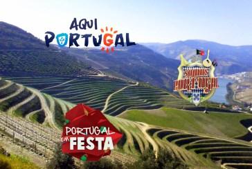 Conheça os destinos da TV portuguesa no fim-de-semana
