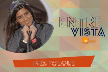 Zapping Entrevista: Inês Folque