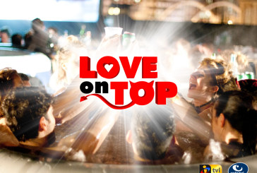"Gala de ""Love on Top 7"" mantém TVI em segundo… e longe da SIC"