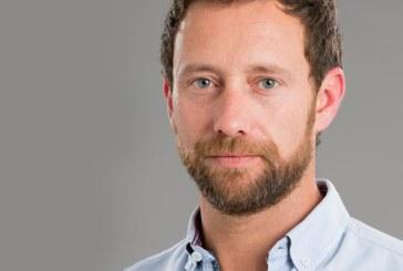Nuno Pardal assina contrato de exclusividade com a TVI