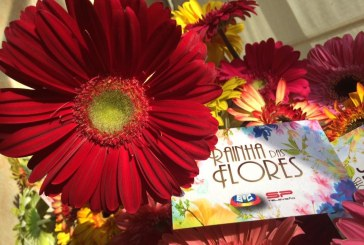 "SIC já promove ""Rainha das Flores"" [vídeo]"
