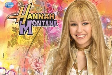 """""""Hannah Montana"""" estreou há dez anos"""