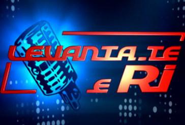 """Em direto de Santarém, """"Levanta-te e Ri"""" chega a marcar 77 vezes mais do que a RTP1"""