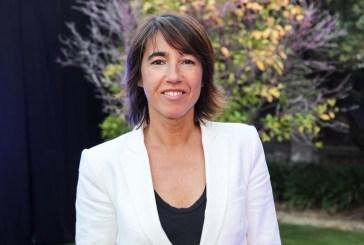 Gabriela Sobral garante que só 'roubou' um ator à TVI