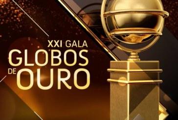 """Conheça os nomeados da """"XXI Gala dos Globos de Ouro"""""""