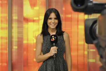 """Olívia Ortiz está « muito feliz com o convite» para o """"Biggest Deal"""""""