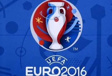 'Brexit' no Euro 2016: Surpreendente 'Inglaterra - Islândia' lidera audiências
