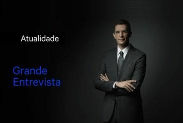 Francisco Assis é o convidado da