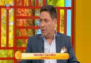 Hernâni Carvalho