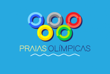 """RTP1 abre inscrições para o novo programa """"Praias Olímpicas"""""""