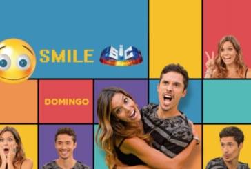 """Quem viu o """"Smile SIC""""? A analise detalhada da estreia"""