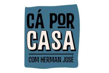 """Temporada II de """"Cá Por Casa"""" com Herman José ganha data de estreia"""
