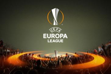 """SIC lidera arranque da noite com a """"Liga Europa"""""""