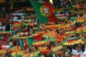 Derrota da Seleção no 'Portugal – Suécia' domina audiências